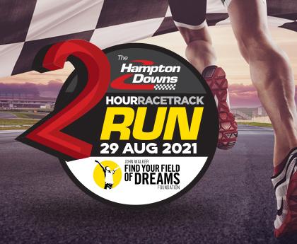 Hampton Downs 2 Hour Racetrack Run